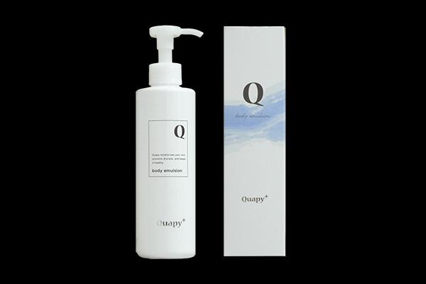 Quapy(クアピー)はコメヤ薬局オリジナル商品です。